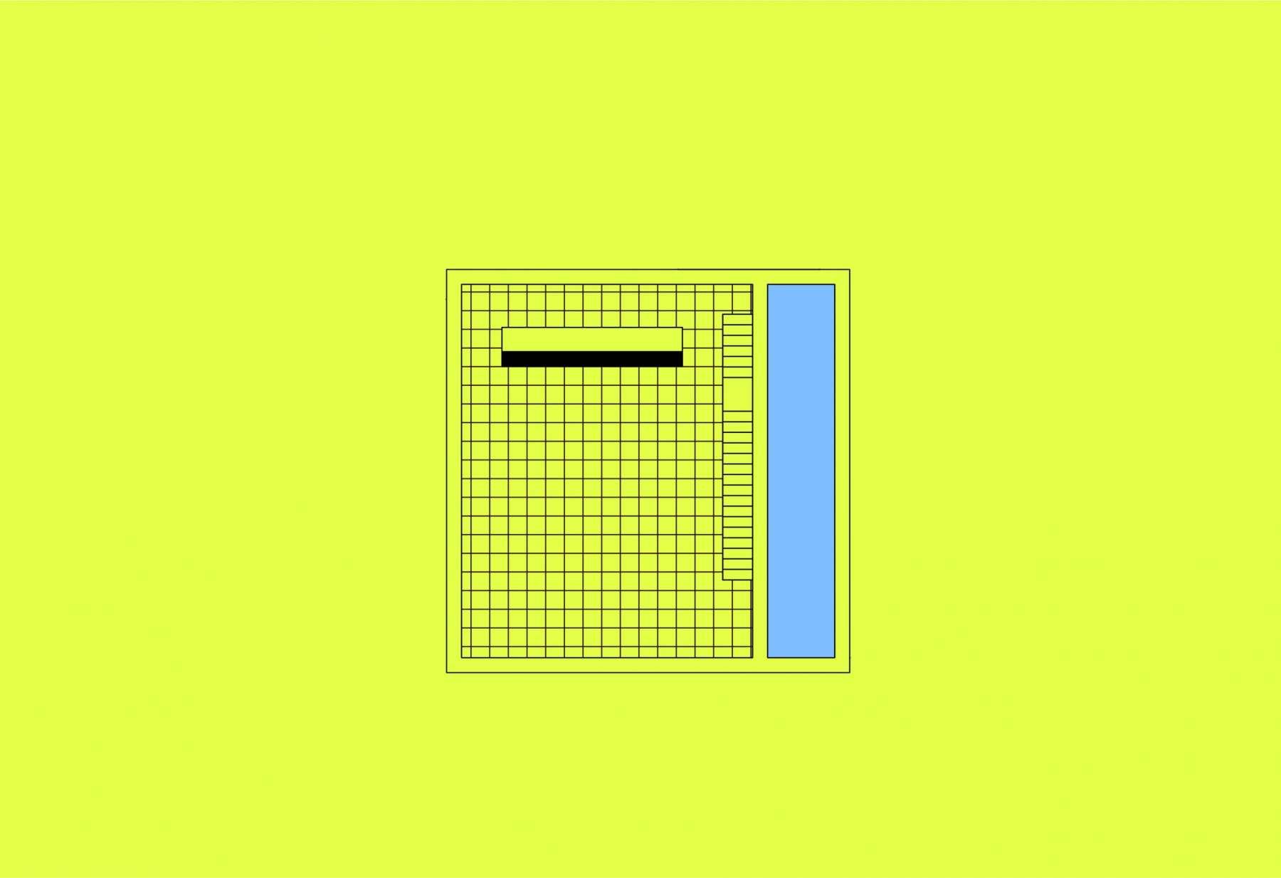 Particules elementaires Architecte La Londe 1