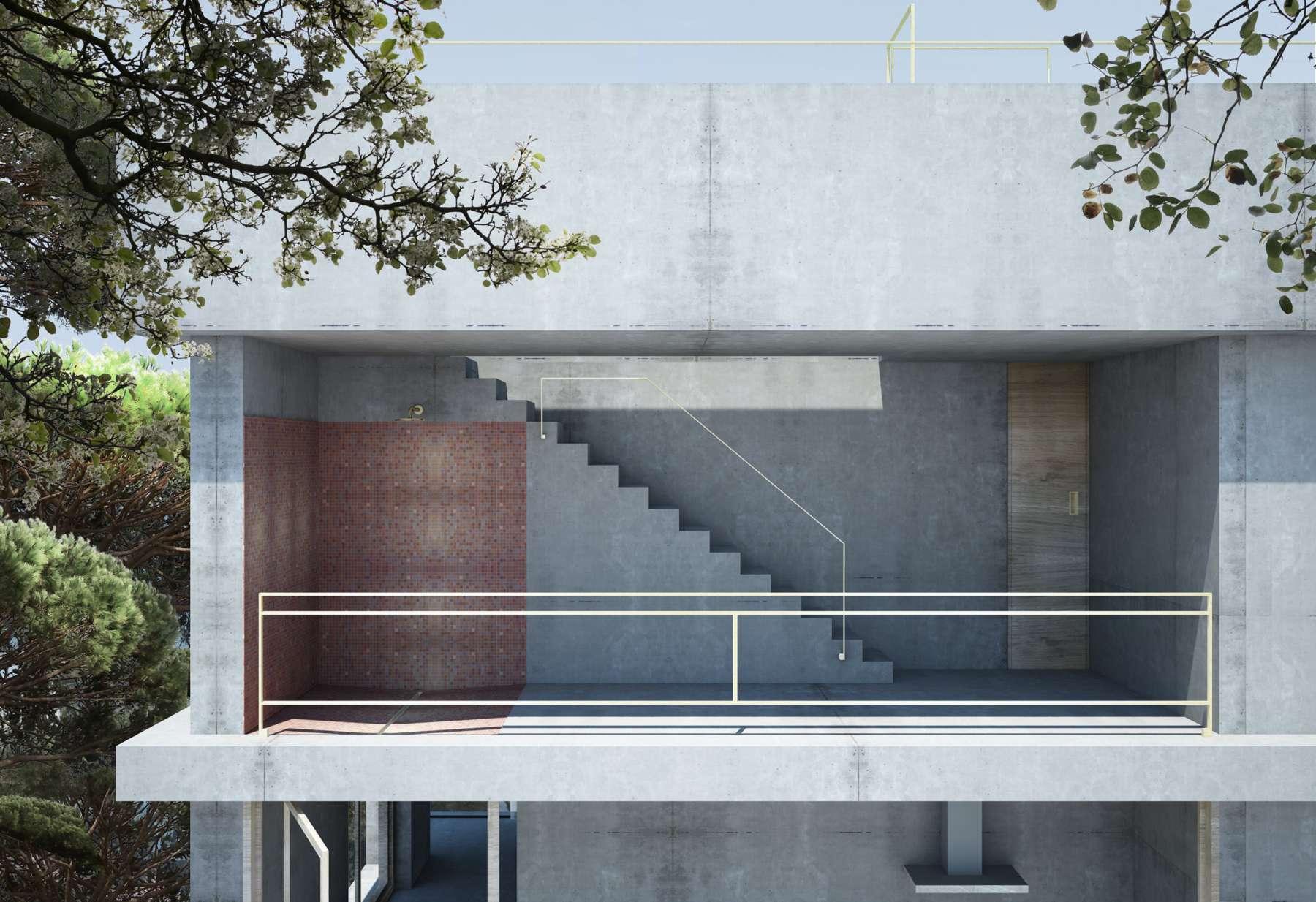 Particules elementaires Architecte La Londe 4