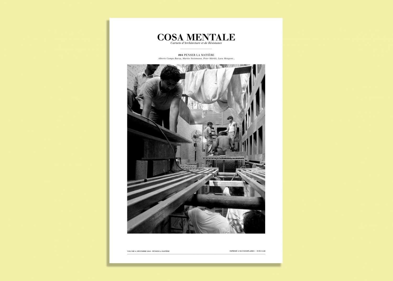 Revue Cosa Mentale 04