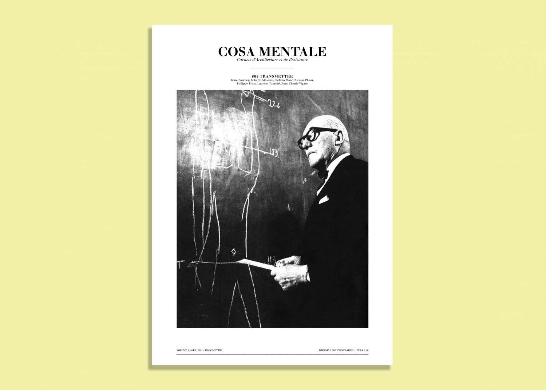 Revue Cosa Mentale 05