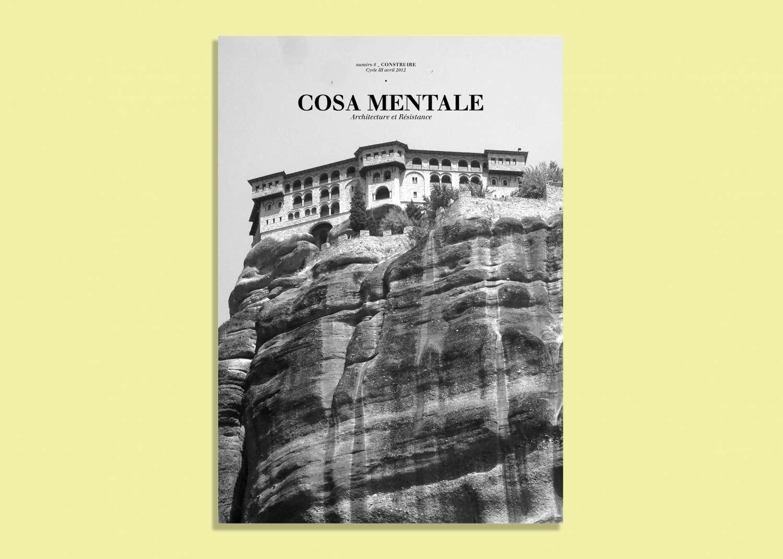 Revue Cosa Mentale 08